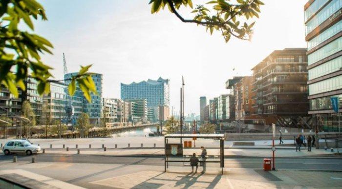 MAGNA übernimmt Wohnprojekt Height 5 in Hamburg (Foto: Radouane Benhammou on Unsplash)