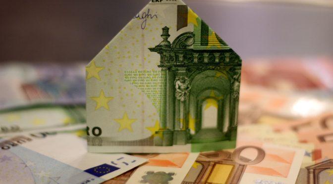 Immobilienblase in deutschen Großstädten