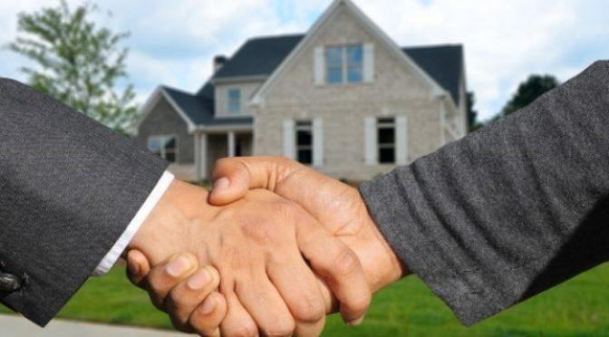 Tipps die Ihren Immobilienverkauf vorantreiben