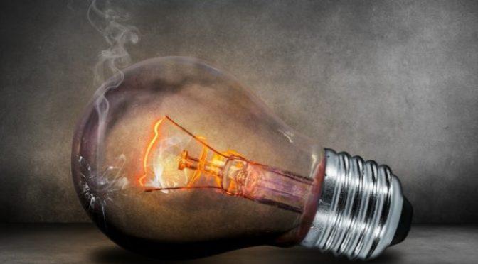 Strompreise steigen an