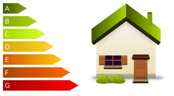 Hausbesitzer unzufrieden mit Energiewende