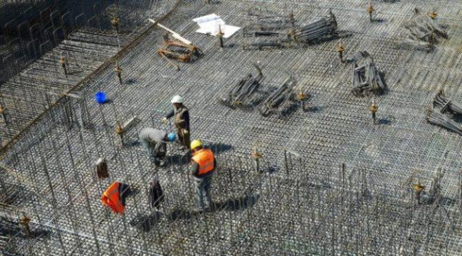 Bauherren haften für Unfälle auf Baustellen