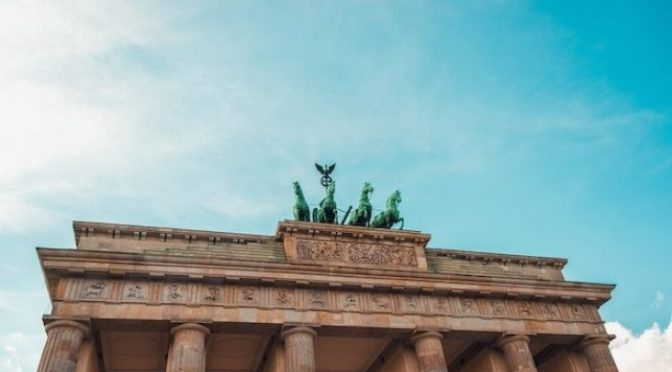 Ist Deutschlands Immobilienmarkt überteuert?