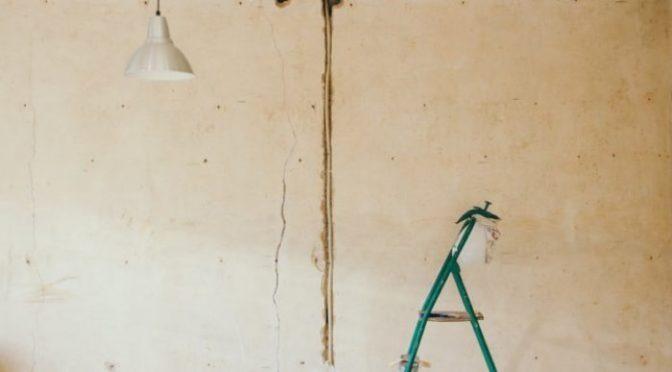 Warum Sie vor einer Renovierung einziehen sollten