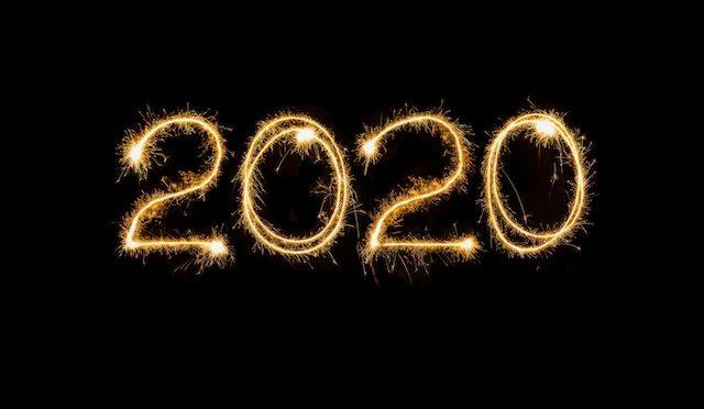 Die Immobilienbranche im Jahr 2020