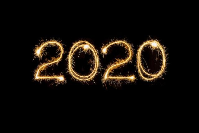 Immobilienbranche im Jahr 2020