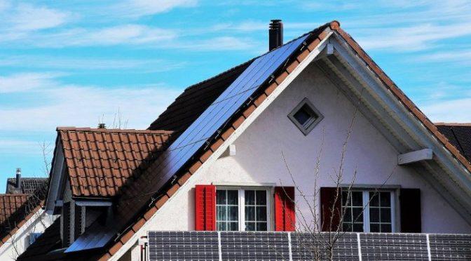 MAGNA Real Estate AG – PV-Anlage – Solaranlage – lohnt sich das?