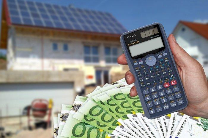 Geldeinlage bei Immobilientransaktionen