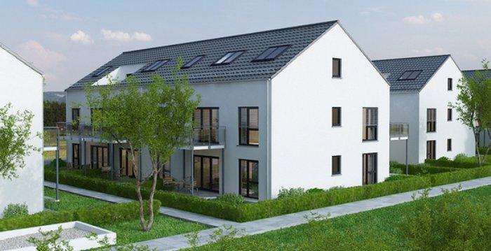 Neuer Wohnkomplex - MAGNA Asset Management AG kauft in Nürnberg